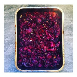 ROAST RED CABBAGE
