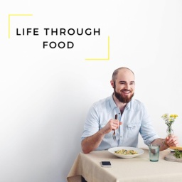My First eBook LIFE THROUGH FOOD